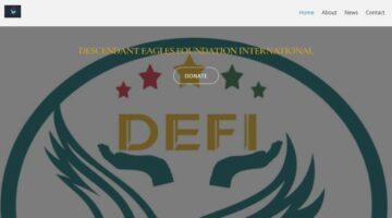 Desecendant Eagles Foundation