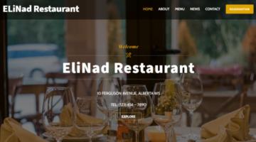 Offline Restaurant
