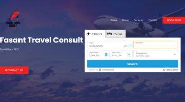 Fasant Travel Consult